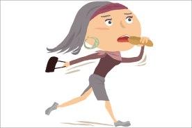 女人壓力2